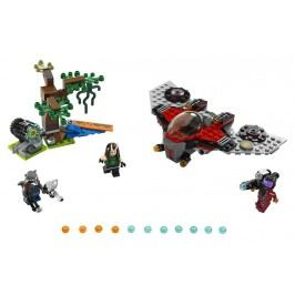 LEGO® Super Heroes LEGO Super Heroes Útok Ravagera 76079