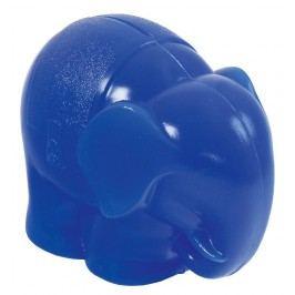 Pokladnička plastová slon 13cm