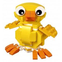 LEGO LEGO Velikonoční kuřátko 40202