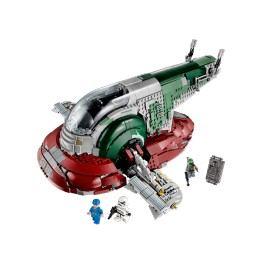 LEGO® Star Wars™ LEGO Star Wars Slave I™ 75060