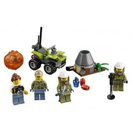 LEGO® City LEGO City Sopečná startovací sada 60120