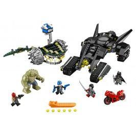 LEGO® Super Heroes Lego Super Heroes Batman™: Killer Croc™ Zničení ve stokách 76055
