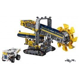 LEGO® Technic LEGO Technic Těžební rypadlo 42055
