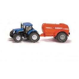 Farmer Traktor s cisternou 1:50