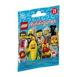 LEGO® Minifigurky Minifigurky 17. série