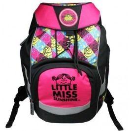 EPline Školní batoh (3-5 třída) Miss Sunshine