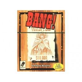 Albi Společenská hra - Bang!