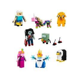 LEGO® Exkluzivní LEGO Ideas Čas na dobrodružství 21308