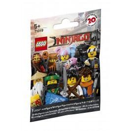 LEGO® NINJAGO™ MINIFIGURKA THE LEGO® NINJAGO MOVIE 71019 - 1KS