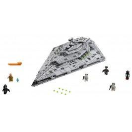 LEGO® Star Wars™ Hvězdný destruktor Prvního řádu 75190