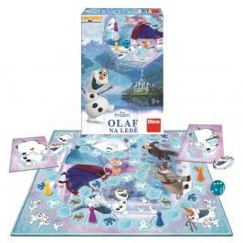 Dino Hra:Olaf na ledě