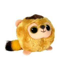 Yoo Hoo opička Malpa kapucínská zakulacená 9 cm