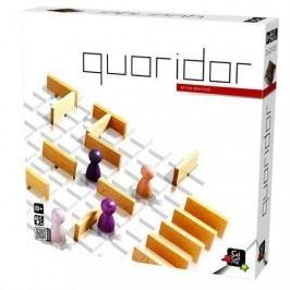 Společenská hra Quoridor