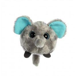 Yoo Hoo slon zakulacený 9 cm