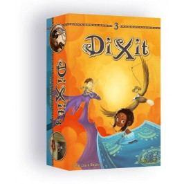 Dixit 3 - expansion (1/12)