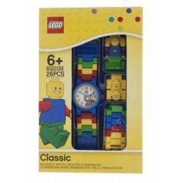 LEGO Classic - hodinky