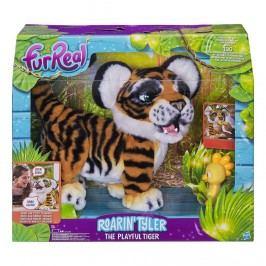 Fur Real Friends Hravý tygřík Tyler