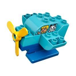 LEGO® DUPLO® LEGO DUPLO Moje první letadlo 10849