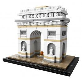 LEGO® Architectures Vítězný oblouk 21036