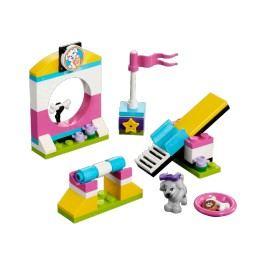 LEGO® Friends LEGO Friends Hřiště pro štěňátka 41303