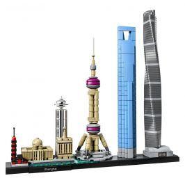 LEGO® Architecture Šanghaj 21039