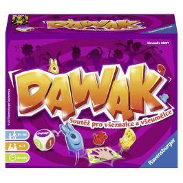 Kvízová hra DAWAK