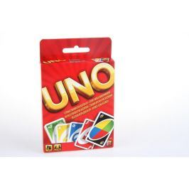 Mattel Mattel Uno karty
