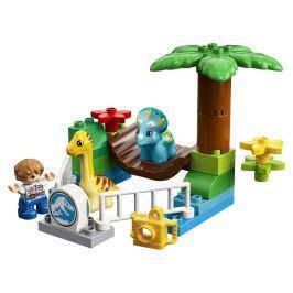 LEGO® DUPLO® 10879 Dinosauří zoo