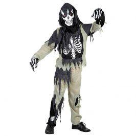 Kostým Zombie, velikost 130-140 cm