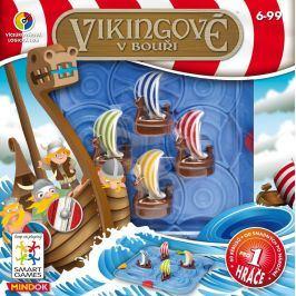 SMART - Vikingové