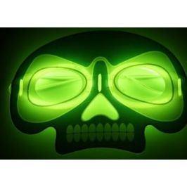 Maska svítící