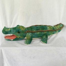 krokodýl 60 cm