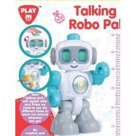 Mluvící roboticky kamarád