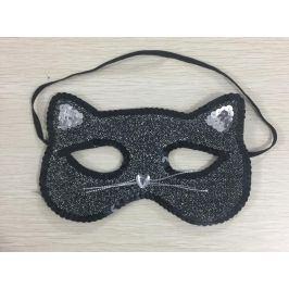 Škraboška kočka