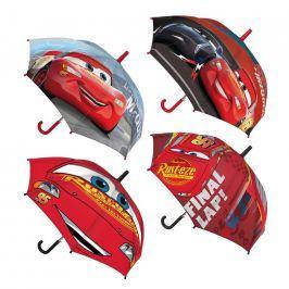 Dětský automatický deštník Cars 3