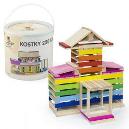 HM studio Kostky 250 ks