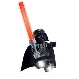 Lego svítilna LED - Baterka Star Wars Darth Vader 19 cm