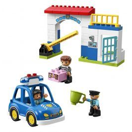 LEGO® DUPLO 10902 Policejní stanice