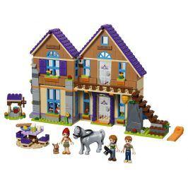 Lego Friends Mia a její dům