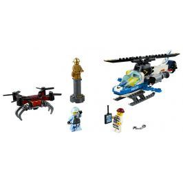 Lego City Letecká policie a dron