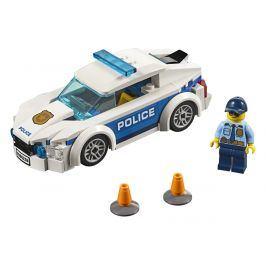 Lego City Policejní auto