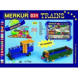 Alltoys M 031 Železniční modely