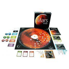 EPline EPline Mars 2049