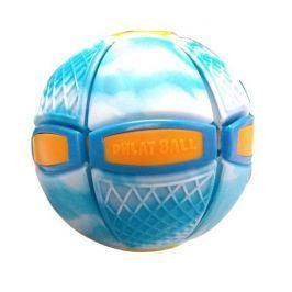 Phlat ball EP Line Phlat Ball Swirl disk plastový měnící se v míč 2v1 Žíhaný