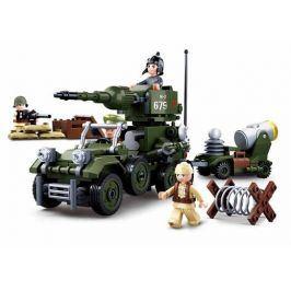 EPEE WWII 4v1 - Stavebnicový set
