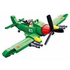 EPEE WWII Letadlo Iljušin II.
