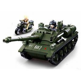 EPEE WWII Tank SU-85
