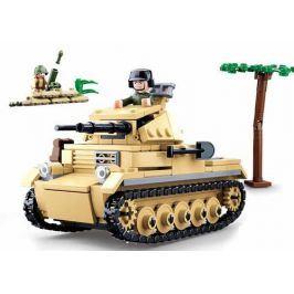 EPEE WWII Tank Panzzer II.