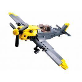 EPEE WWII Letadlo Messerschmitt BF109