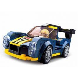 EPEE Závodní okruhové auto